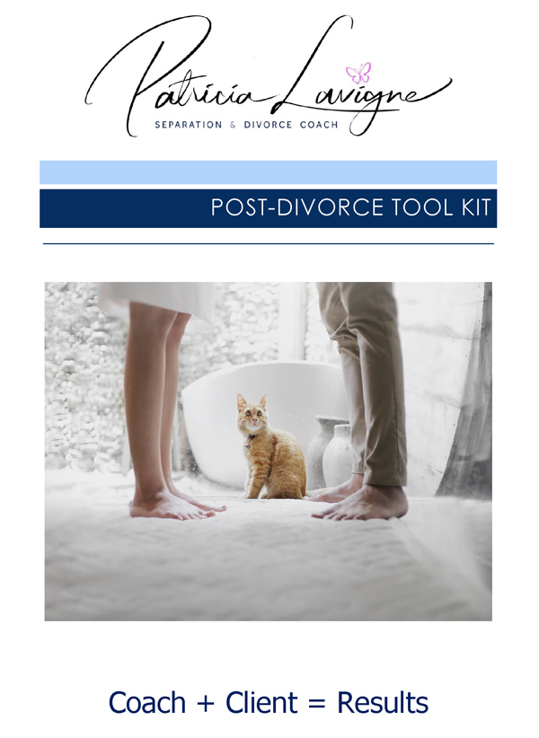 Separation & Divorce Toolkit